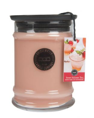 Sweet Summer Tea Small Jar Candle